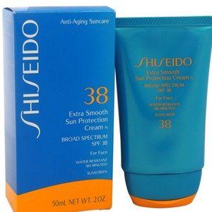 Shiseido Extra Smooth